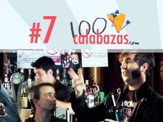 1x07 - Segunda juventud - 100 Calabazas