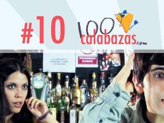 1x10 - Trastorno social - 100 Calabazas