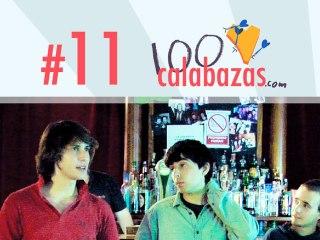 1x11 - Paciencia - 100 Calabazas
