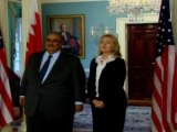 Human Rights Issues Delay U.S. - Bahrain Arms Sale