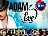 ITW VIP RFM Pascal Obispo Part 2 - Page Facebook Welcome with PARADISPOP