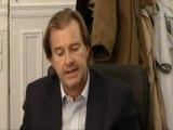 Collectif une société pour tous les âges: Le président Sarkozy avait annoncé qu'il agirait dès 2007 rappelle P.Champvert AD-PA