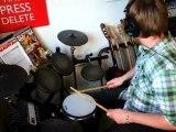 Bloopers - Nail Drums Drum Lessons