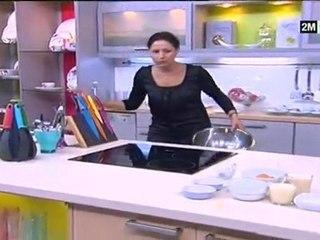 Dessert Pas Cher : Yaourt et Crème Caramel
