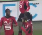 07/04/07 : John Utaka (30') : Rennes - Lens (1-0)