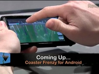 Steve Job's Biography, App Releases of the Week and Coaster Frenzy for Android! - AppJudgment