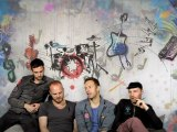 Coldplay on Coldplay - American Express UNSTAGED