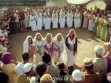 Making-of LA SOURCE DES FEMMES - Chants _ danses (partie 1) - une vidéo Cinéma