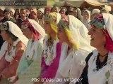 Making-of LA SOURCE DES FEMMES - Chants _ danses (partie 2) - une vidéo Cinéma
