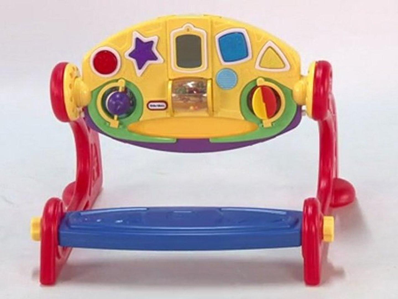 Playground gym 8-in-1 adjustable playground | little tikes.