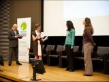 Le laboratoire de psychologie Interpsy de l'université Nancy 2 soutenu par la Fondation d'entreprise OCIRP