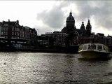 Le long des Canaux Amsterdam II