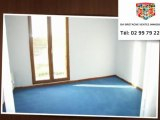 Appartement 3 pièce(s) sur St jacques de la lande (saint-ja