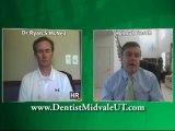Missing Teeth & Jaw bone Shrinkage, Sedation Dentist Midvale UT, Dentistry West Jordan, Draper UT
