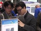 Smartphones et tablettes : 5 nouveautés du MWC 2011 en 1 minute