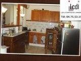 Location - appartement - MONTELIMAR (26200)  - 120m²