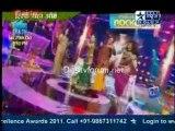 Saas Bahu Aur Saazish SBS [Star News] - 29th October 2011 Pt1