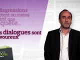 Fred Vargas : mystère et superstitions en Normandie