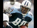 watch nfl Indianapolis Colts vs Tennessee Titans live telecast
