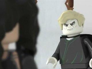 Trailer 2 de LEGO Harry Potter : Années 5 à 7