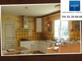 A vendre - maison - RAMBOUILLET (78120) - 5 pièces - 95m²