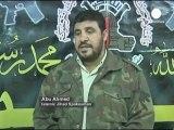 Un bombardement israélien tue six militants islamistes...