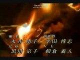 京都迷宮案内のOPをReckless fireに差し替えてみた
