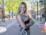 Juliette En Ville (court-métrage HD comédie horreur)