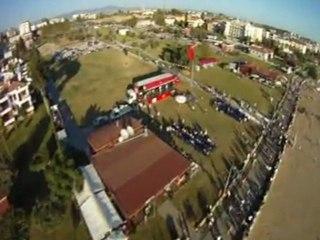 AIR SHOW 2011 SİDE / TURKEY