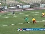 Red Star FC 93 1 - 0 FC Mantois 78 U 19