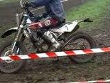 journée moto enduro et cross sérent 2011