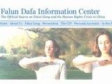 Défense des pratiquants du Falun Gong en Corée du Sud