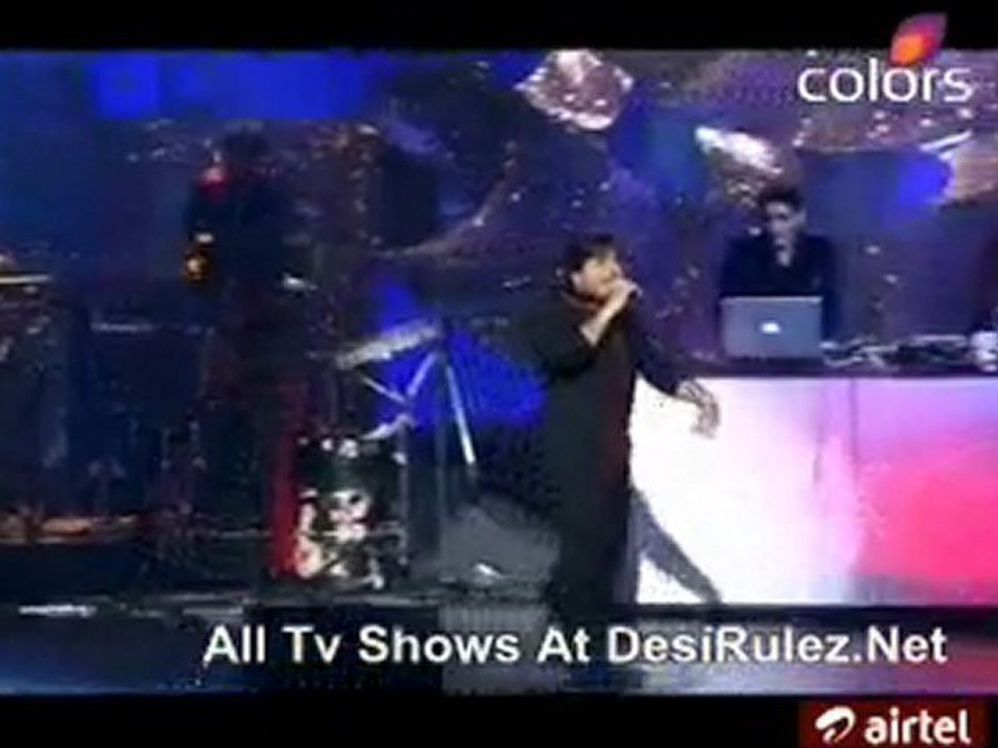 Global Indian Music Awards 2011- Main Event- 30th Oct 2011-pt4
