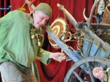 Alsace en scène: un festival 100% alsacien!