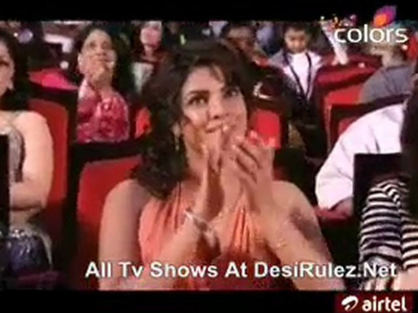 Global Indian Music Awards 2011- Main Event- 30th Oct 2011-pt6
