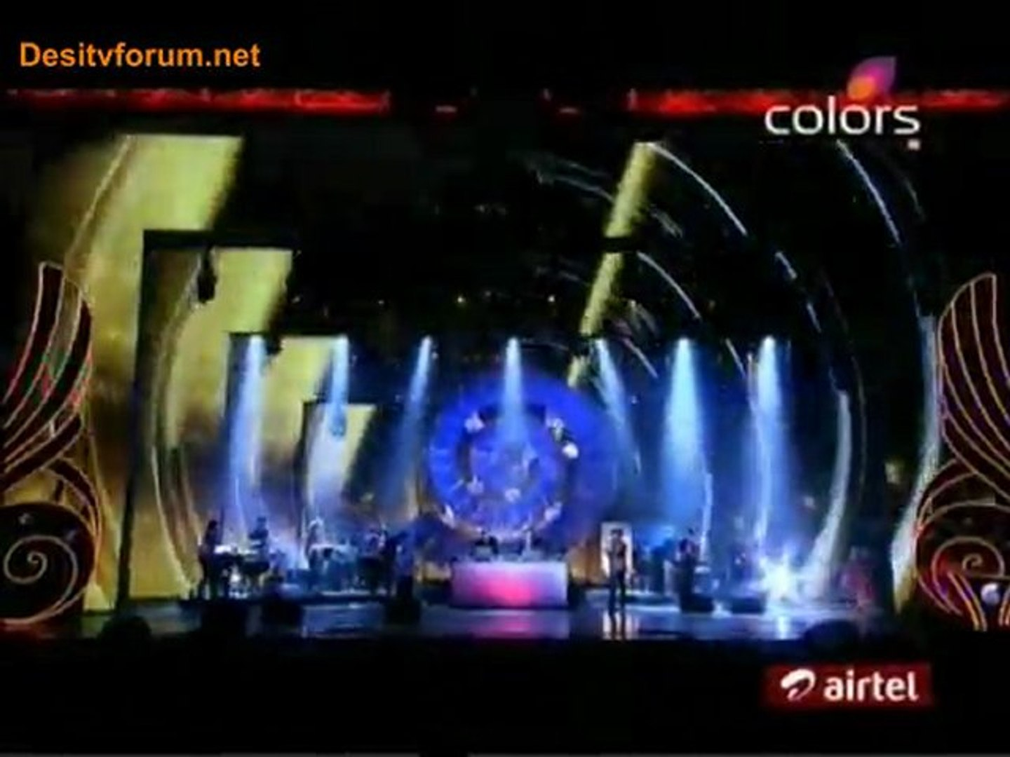 Global Indian Music Awards 2011 - 30th October 2011 Video Watch Online pt2
