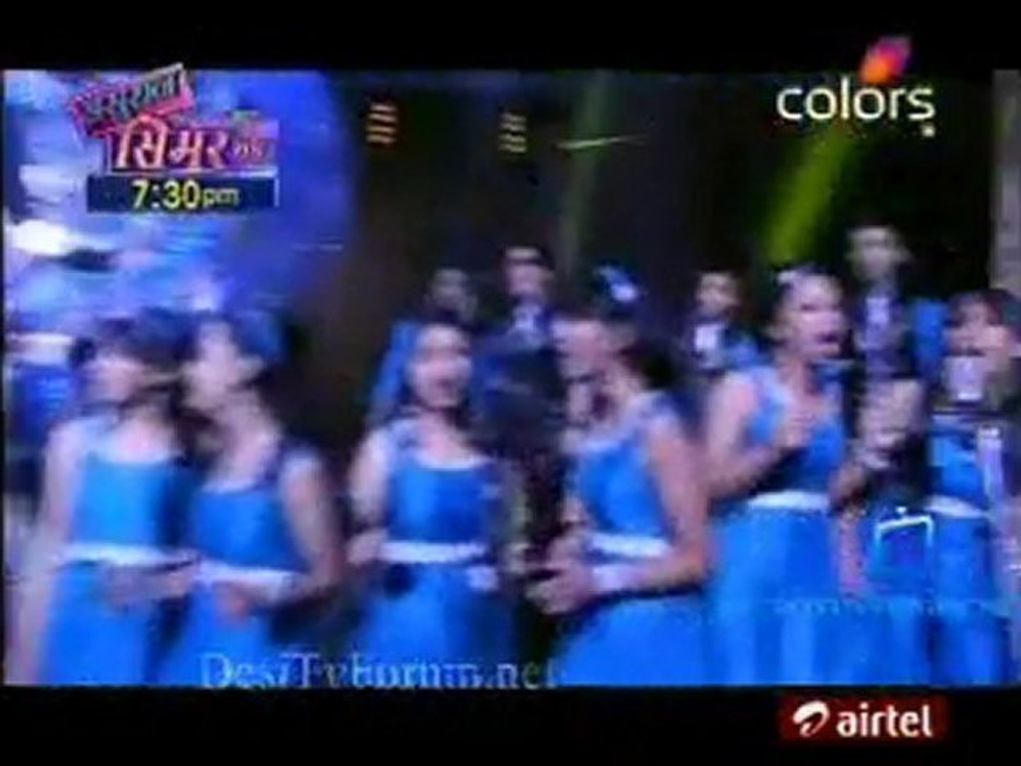 Global Indian Music Awards 2011 - 30th October 2011 Video pt10
