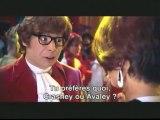 Austin Powers 2 - l'espion qui m'a tirée ( bande annonce VOST )