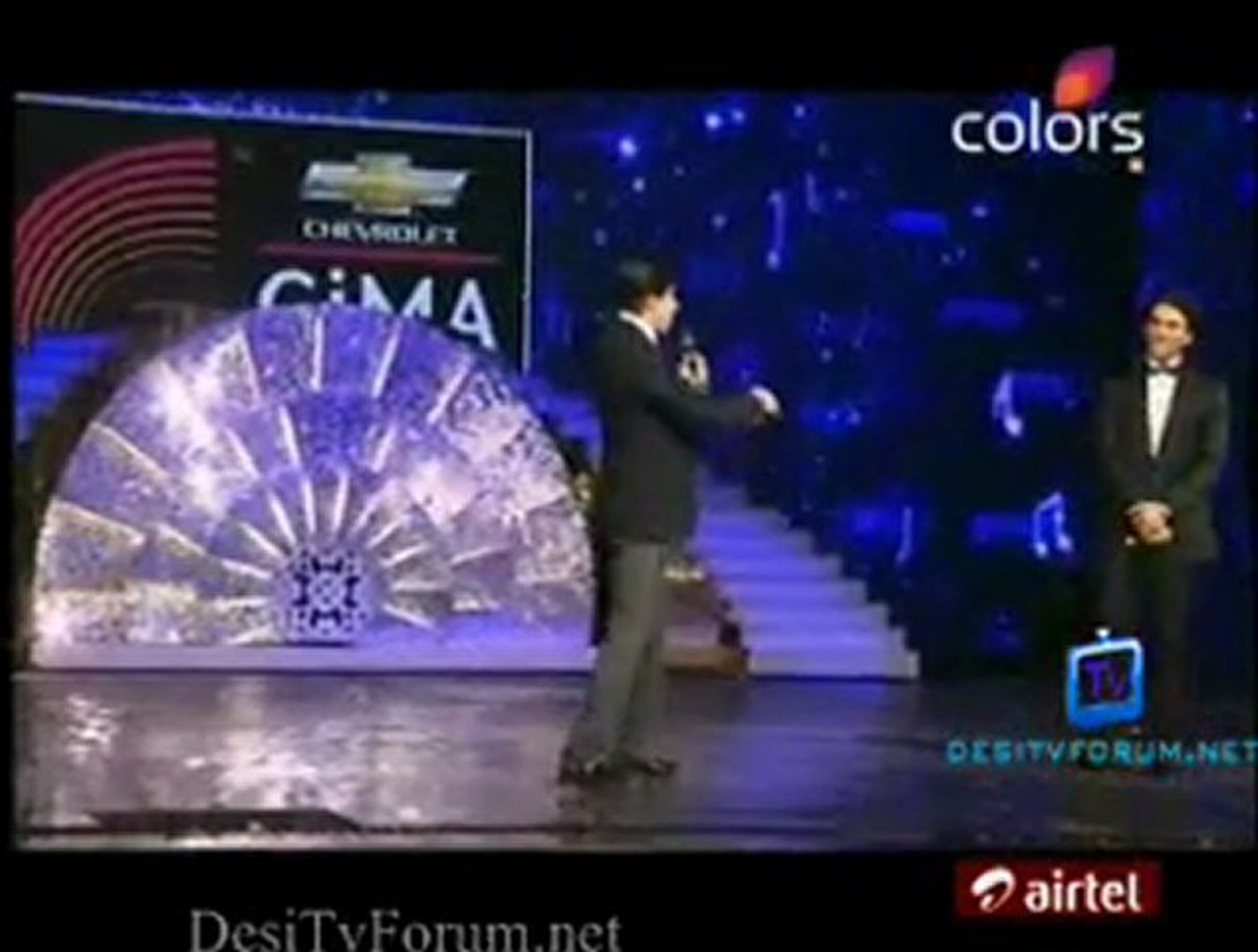 Global Indian Music Awards 2011 - 30th October 2011 Video pt12