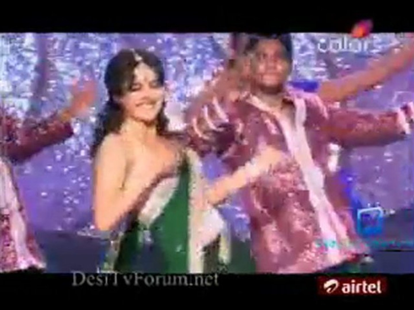 Global Indian Music Awards 2011 - 30th October 2011 Video pt18