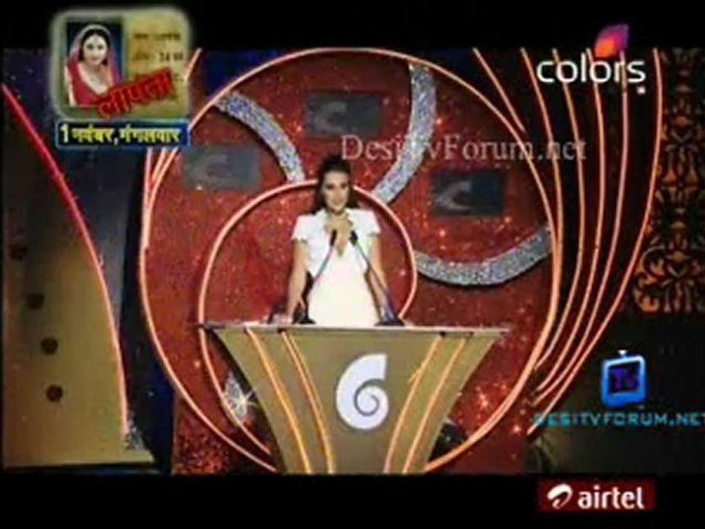 Global Indian Music Awards 2011 - 30th October 2011 Video pt19
