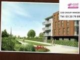 A louer - appartement - Cysoing (59830) - 2 pièces - 53m²
