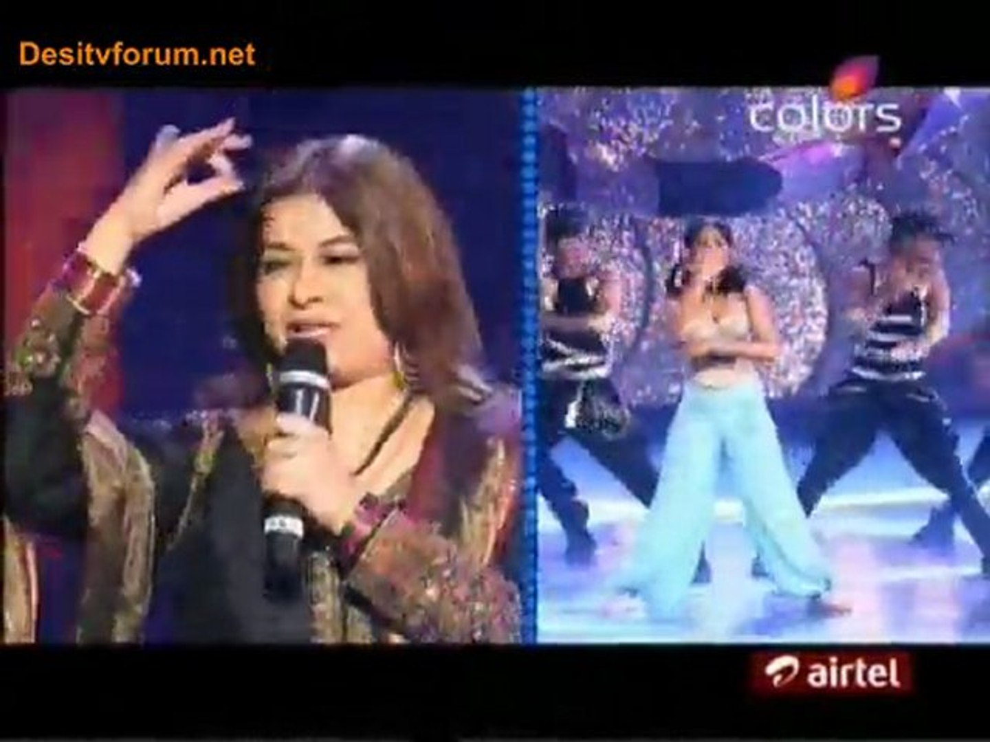 Global Indian Music Awards 2011 - 30th October 2011 Video Watch Online pt9