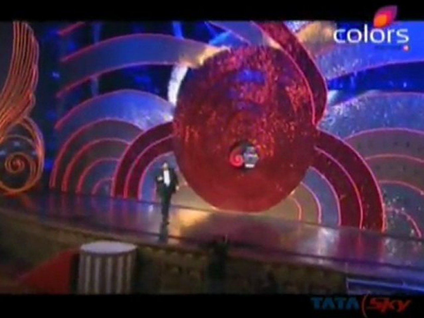 Global Indian Music Awards 2011- Main Event- 30th Oct 2011-Part11