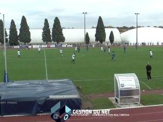 6e tour de la Coupe de France Les Mureaux / JA Drancy
