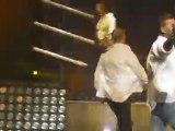 concert matt pokora 29/10/11 , Elle me contrôle , fb ludovic fc brussels