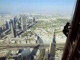 "Mission : Impossible - Protocole Fantôme : Making Of ""Burj Khalifa"" [VOST HD]"