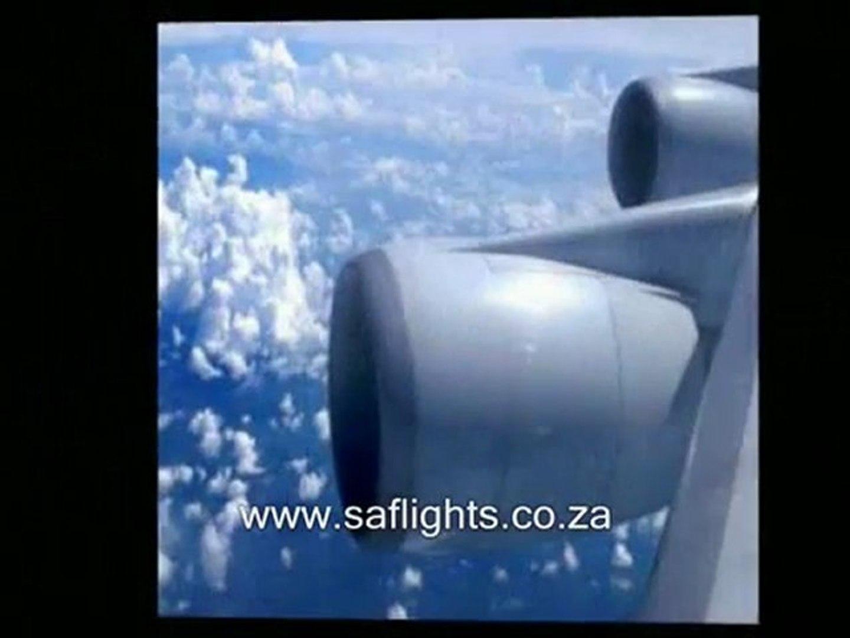 Flights comparison