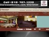 Hotel Agoura Hills CA – Sheraton Agoura Hills Hotel