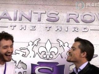 Interview Kenny Schwartz de Saints Row : The Third
